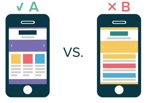 L'A/B Testing pour améliorer vos performances marketing!