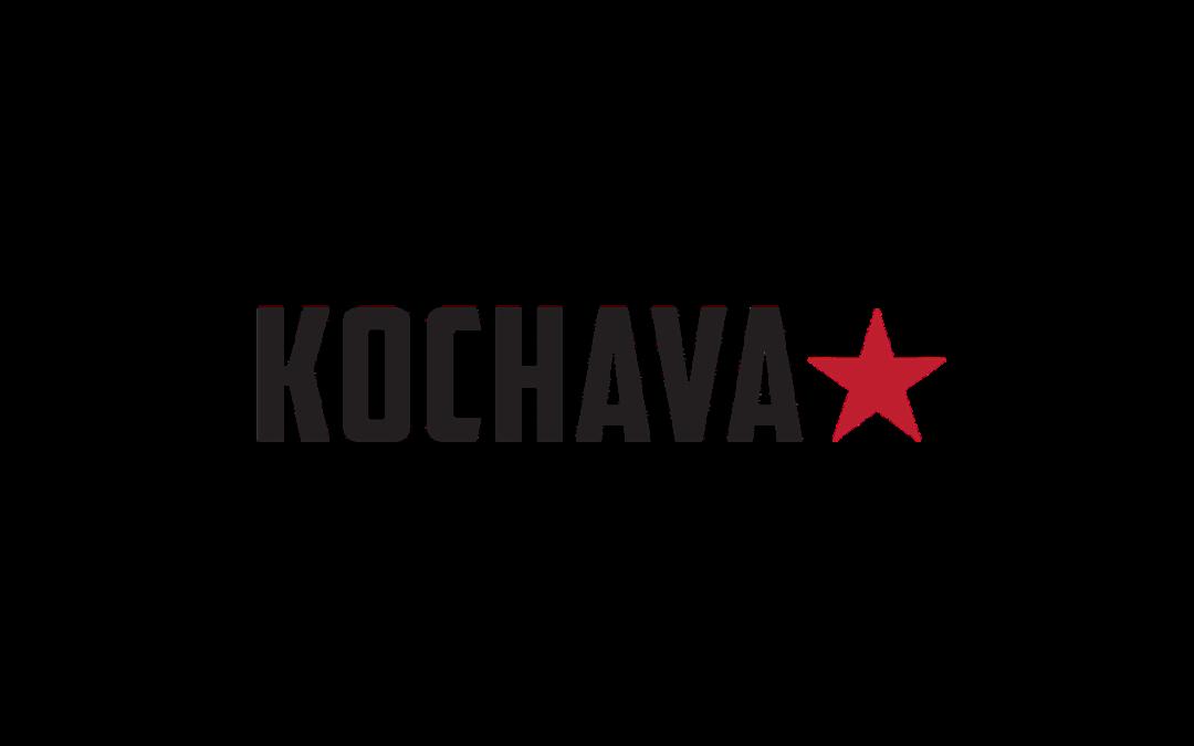 Adkomo is now a Kochava integrated ad partner