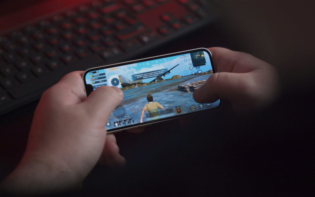 July was another successful month for gaming apps!