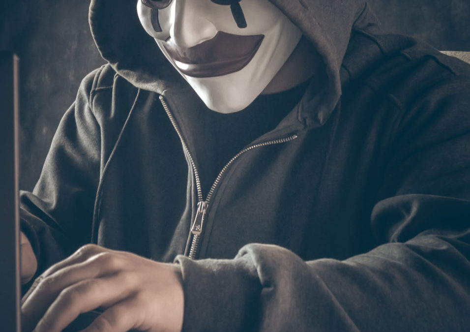 Applications are sources of revenue for cybercriminals!