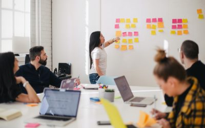 5 étapes pour une stratégie emailing performante